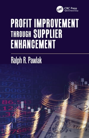 Profit Improvement through Supplier Enhancement
