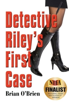 Detective Riley's First Case
