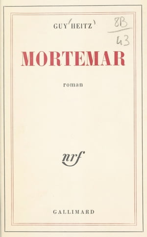 Mortemar by Guy Heitz