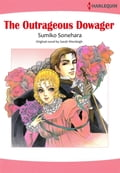 9784596682789 - Sarah Westleigh, Sumiko Sonehara: The Outrageous Dowager (Harlequin Comics) - 本