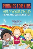 Phonics for Kids by Marilyn Martyn
