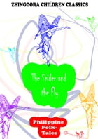 The Spider and the Fly by Clara Kern Bayliss