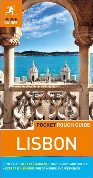 Pocket Rough Guide Lisbon