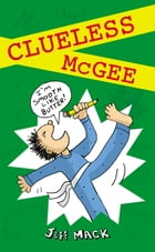 Clueless McGee Cover Image