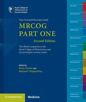 MRCOG Part One Your Essential Revision Guide
