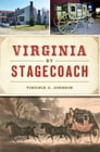 Virginia by Stagecoach Cover Image