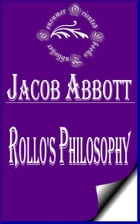 Rollo's Philosophy (Illustrated): Air by Jacob Abbott
