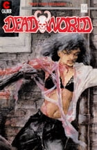 Deadworld #14 by Gary Reed