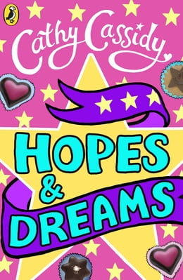 Book Hopes and Dreams: Jodie's Story by Cathy Cassidy