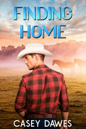 Finding Home: Rocky Mountain Front by Casey Dawes