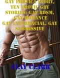 Gay Erotica Story, Ten Erotic Gay Stories: Gay Bdsm, Gay Romance, Gay Interracial, Gay Submissive 4027efa0-db0f-454d-86d9-db8f48e10e1a