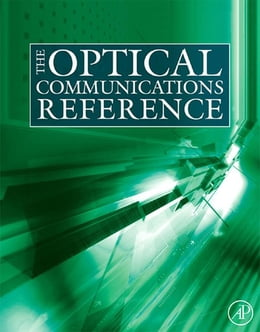 Book The Optical Communications Reference by Casimer DeCusatis