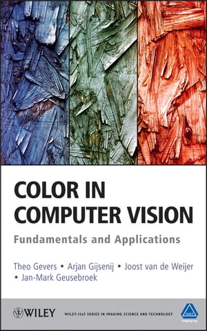 Color in Computer Vision Fundamentals and Applications