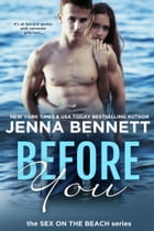 Before You: Cassie and Ty by Jenna Bennett