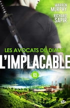 Les Avocats du Diable: L'Implacable, T65 by Warren Murphy