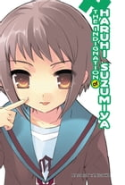 The Indignation of Haruhi Suzumiya (light novel) by Nagaru Tanigawa