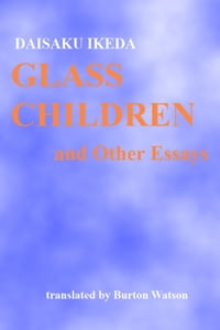 Glass Children: and other essays