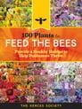 100 Plants to Feed the Bees Cover Image