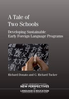 A Tale of Two Schools by Donato, Richard and Tucker, G. Richard