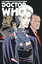 Doctor Who: The Tenth Doctor Archives #24 by Tony Lee