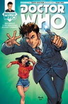 Doctor Who: The Tenth Doctor #2.7 by Nick Abadzis