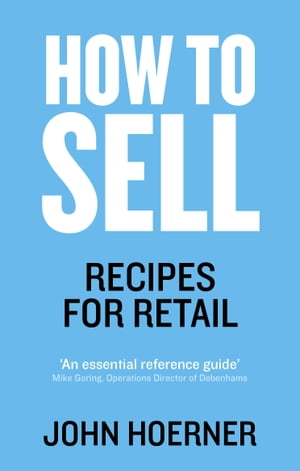 How to Sell Recipes for Retail