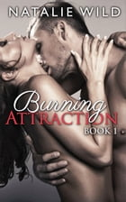 Burning Attraction by Natalie Wild