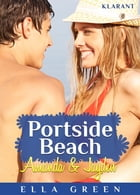 Portside Beach. Amanda und Jayden by Ella Green