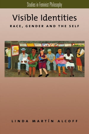 Visible Identities Race,  Gender,  and the Self