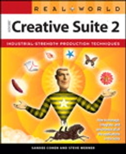 Book Real World Adobe Creative Suite 2 by Sandee Cohen