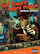 Five Finger Death Punch - American Capitalist (Songbook)