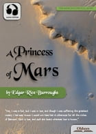 A Princess of Mars: American Short Stories for English Learners, Children(Kids) and Young Adults by Oldiees Publishing