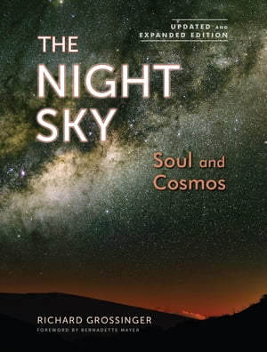 The Night Sky,  Updated and Expanded Edition Soul and Cosmos: The Physics and Metaphysics of the Stars and Planets