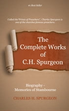 The Complete Works of C. H. Spurgeon, Volume 70: Biography- Memories of Stambourne by Spurgeon, Charles H.