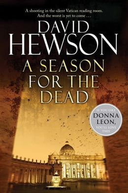 Book A Season for the Dead by David Hewson