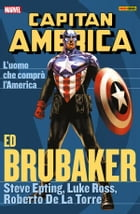 Capitan America Brubaker Collection 8 by Steve Epting