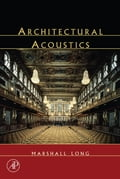 Architectural Acoustics c753d023-5702-4b35-bc1c-21afbeed8538