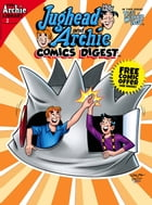 Jughead & Archie Double Digest #2 by Archie Superstars