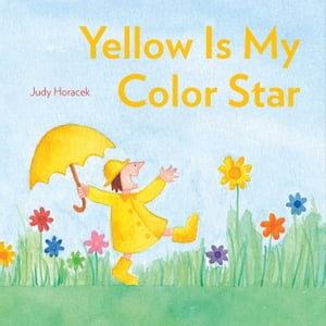 Yellow Is My Color Star with audio recording