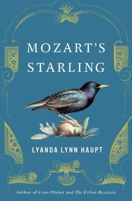 Book Mozart's Starling by Lyanda Lynn Haupt