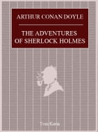 The Adventures of Sherlock Holmes by Doyle, Arthur