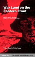 War Land on the Eastern Front