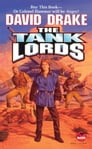The Tank Lords Cover Image