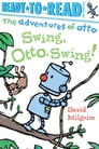 Swing, Otto, Swing! Cover Image