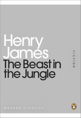 Book The Beast in the Jungle by Henry James