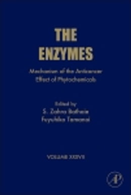 Book The Enzymes by S. Zahra Bathaie