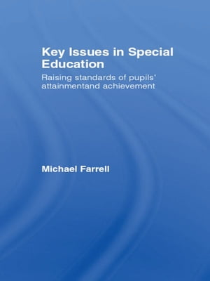Key Issues In Special Education