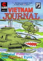Vietnam Journal #15 by Don Lomax