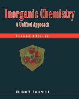 Book Inorganic Chemistry by Porterfield, William W.