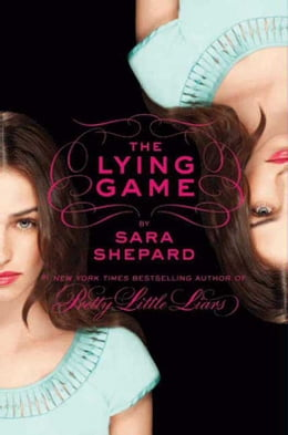 Book The Lying Game by Sara Shepard